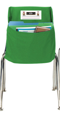 Chair and Seat Pockets, Item Number 1372891