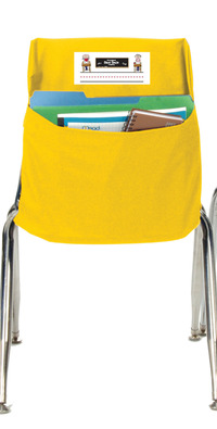 Chair and Seat Pockets, Item Number 1372893