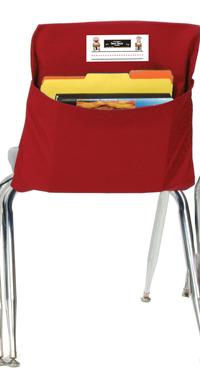 Chair and Seat Pockets, Item Number 1372894