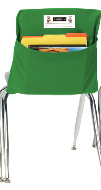 Chair and Seat Pockets, Item Number 1372895
