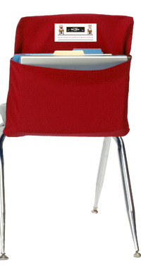 Chair and Seat Pockets, Item Number 1372898