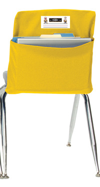 Chair and Seat Pockets, Item Number 1372901