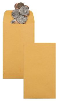 Small Envelopes and Coin Envelopes, Item Number 1375213