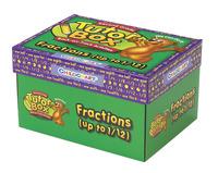Fraction Games, Books, Activities, Fraction Books, Fraction Activities Supplies, Item Number 1376263