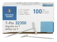T-Pins, Item Number 1376620