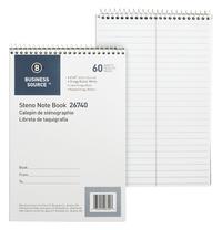 Steno Pads, Steno Notebooks, Item Number 1376744