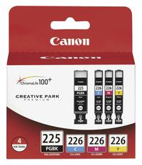 Multipack Ink Jet Toner, Item Number 1377235