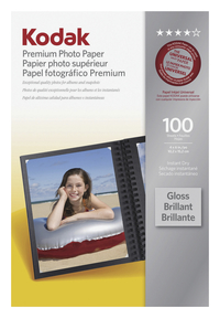 Photo Printer Paper, Item Number 1377514