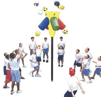 Throwing & Catching Games, Activities, Throwing Games, Catching Activities, Item Number 1379063
