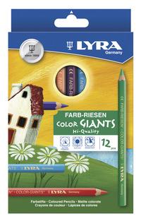 Colored Pencils, Item Number 1379823