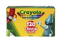 Standard Crayons, Item Number 1381520