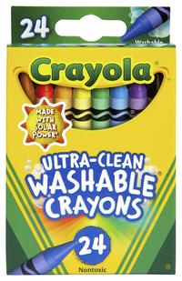 Standard Crayons, Item Number 1381521