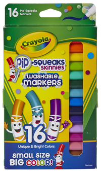 Washable Markers, Item Number 1382243