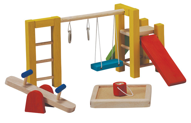 Dramatic Play Doll Houses, Item Number 1382437
