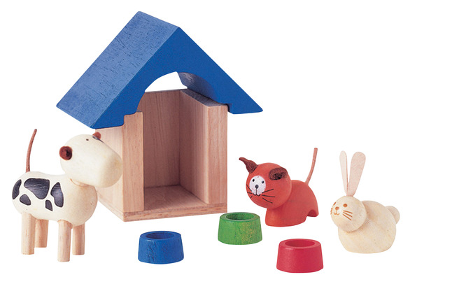 Dramatic Play Doll Houses, Item Number 1382442