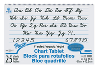 Easel Paper, Easel Pads, Item Number 1385383