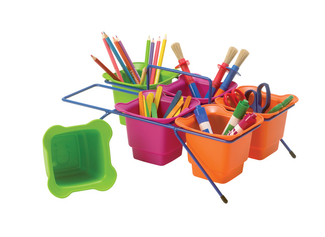 Baskets, Bins, Totes, Trays Supplies, Item Number 1385545