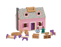 Dramatic Play Doll Houses, Item Number 1385566
