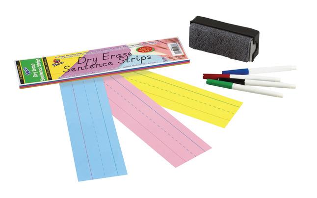 Sentence Strips, Item Number 1387349