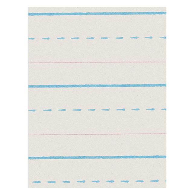 Zaner Bloser Paper, Item Number 1387810