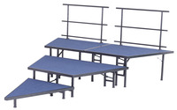Stage, Riser Accessories Supplies, Item Number 1388361