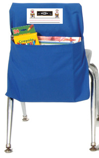 Chair and Seat Pockets, Item Number 1388404