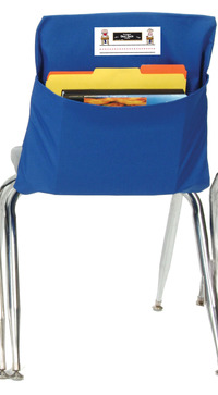 Chair and Seat Pockets, Item Number 1388405