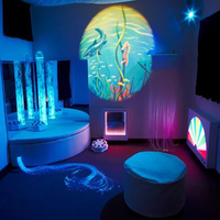 Sensory Space Room Packages , Item Number 1388928
