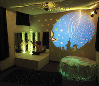 Sensory Space Room Packages, Item Number 1388929