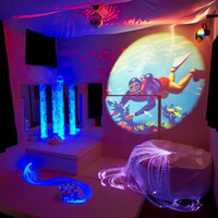 Sensory Space Room Packages , Item Number 1388930