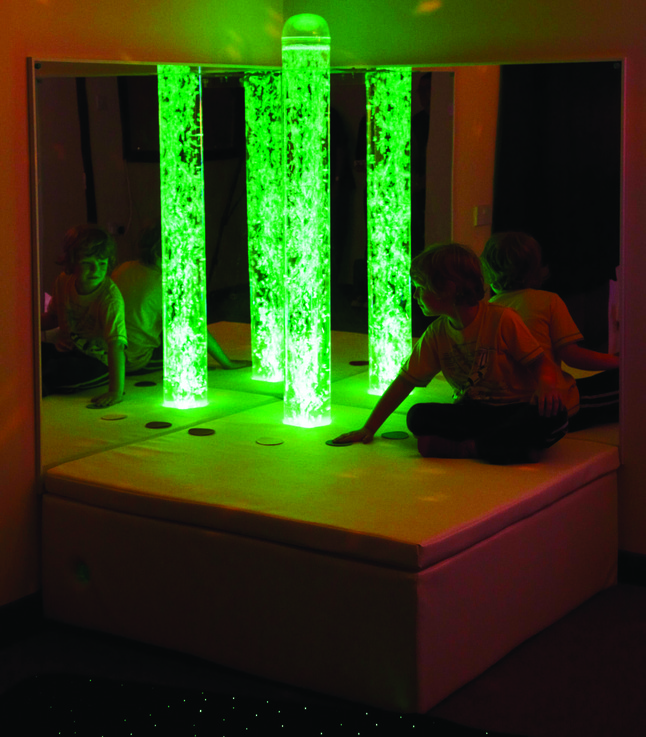 Sensory Space Room Packages , Item Number 1388942
