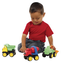 Manipulatives, Transportation, Item Number 1389084