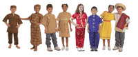 Dramatic Play Dress Up, Role Play Costumes, Item Number 1389141