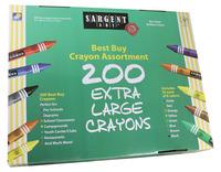 Beginners Crayons, Item Number 1389718