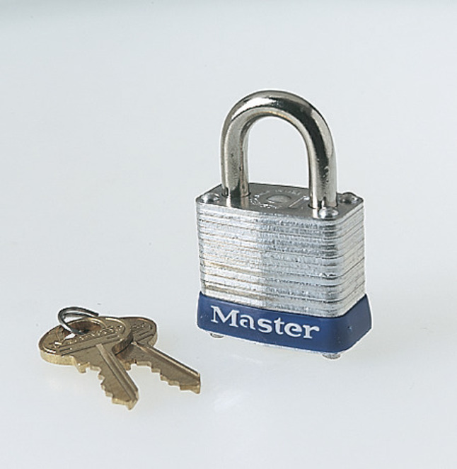 Padlocks, Combination Locks, Item Number 5001205