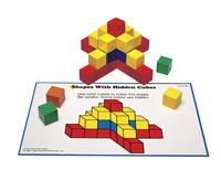 Fraction, Math Manipulatives Supplies, Item Number 1391146