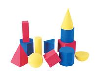 Geometry Games, Geometry Activities, Geometry Worksheets Supplies, Item Number 1391159