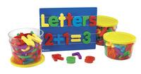 Alphabet Games, Alphabet Activities, Alphabet Learning Games Supplies, Item Number 1391191