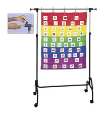 Classroom Management Charts, Classroom Management Systems, Classroom Calendar Pocket Charts, Item Number 1391204