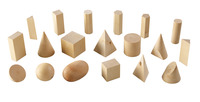 Geometry Games, Geometry Activities, Geometry Worksheets Supplies, Item Number 1391240