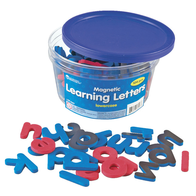 Alphabet Games, Alphabet Activities, Alphabet Learning Games Supplies, Item Number 1391257