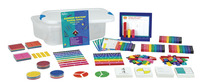 Fraction Games, Books, Activities, Fraction Books, Fraction Activities Supplies, Item Number 1391638