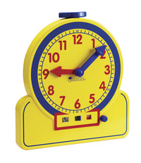 Telling Time, Time Games Supplies, Item Number 1391640