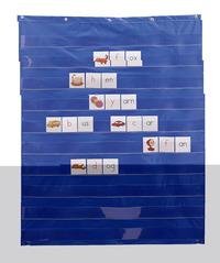 Teacher, Classroom Pocket Charts Supplies, Item Number 1391741