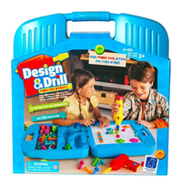 Dramatic Play Work Benches, Role Play Tools, Item Number 1391817