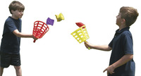 Throwing & Catching Games, Activities, Throwing Games, Catching Activities, Item Number 1391886
