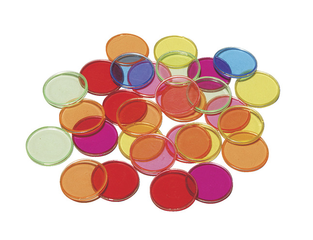 Counting Games, Counting Activities Supplies, Item Number 1392126