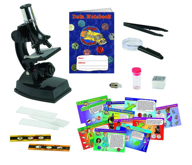 General Science Activities, Science Tools, General Science Tools Supplies, Item Number 1392299