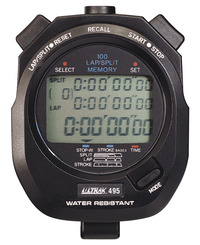 Stopwatch Timer, Timers and Stopwatches, Item Number 1392344
