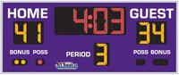 Scoreboards, Scoring Equipment, Item Number 1392876